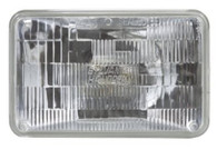 Sylvania Sealed Beam Lamp H4656