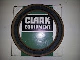 Clark Equipment Cup Compression Forklift Part  952209