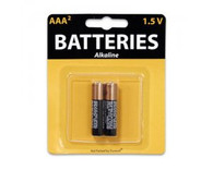 AAA2 Duracell Batery 2 pack