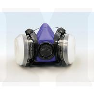 SAS Bandit Dual Cartridge Respirator 866193