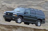 Chevrolet 1500 Suburban Alternator 99-96