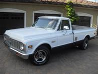 Chevrolet C20 1986-85 Starter Motor V6-4.3L