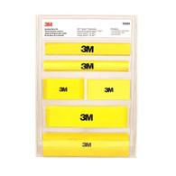 3M Sanding Block Kit 05684
