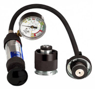 Cooling System And Pressure Cap Tester Stant 12270