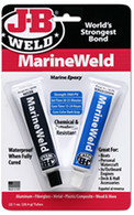 J-B Weld Marine Weld 8272F