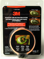 3M Headlight Lens Restoration Kit