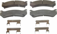 Brake Pads For Cadillac Express 2500 From Wagner ThermoQuiet QC 785 Brake Pads