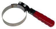Lisle Standard Swivel Grip Oil Filter Wrench