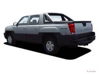 Chevrolet Avalanche 2500 2005-