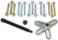 Lisle Harmonic Balancer Puller 45500