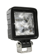 Grote BriteZone™ LED Work Lights BZ601-5  775 Raw Lumens, Mini Square