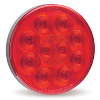 "SuperNova 4"" 10-Diode Pattern LED Stop / Tail / Turn Lamp"