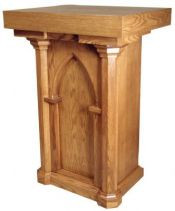 Tabernacle Stand-534