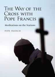 """""""The Cross is the word through which God has responded to evil in the world.  Sometimes it may seem as though God does not react to evil, as if he is silent. And yet, God has spoken, he has replied, and his answer is the Cross of Christ: a word which is love, mercy, forgiveness. Let us continue this Via Crucis in our daily lives. Let us walk together along the Way of the Cross and let us do so carrying in our hearts this work of love and forgiveness.  Let us go forward waiting for the Resurrection of Jesus, who loves us so much. He is all love!"""""""