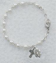 Rosary Bracelet - Youth