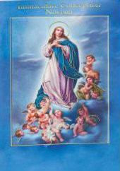Novena Booklet, Immaculate Conception