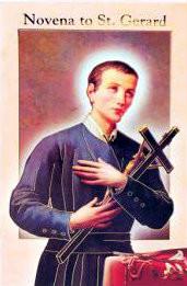 Novena Booklet-St. Gerard