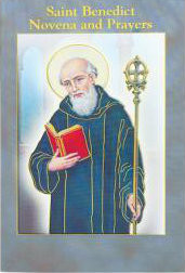Novena Booklet, St. Benedict
