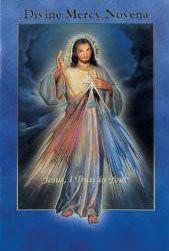Novena Booklet, Divine Mercy