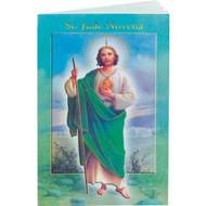 Novena Booklet, St. Jude