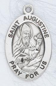 Patron Saint of Theologians