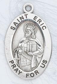 Patron Saint of Stockholm and Sweden