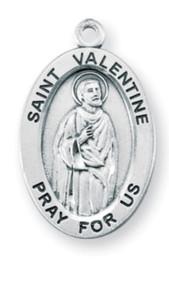 Patron Saint of Lovers