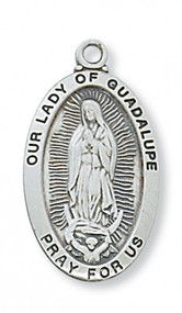 Our Lady of Guadalupe - L500GU