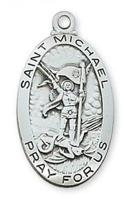 Saint Michael - L550MK
