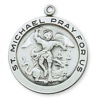 Saint Michael - 420MK