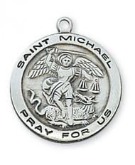 Saint Michael - L515MK