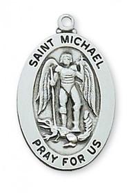 Saint Michael - L461MK