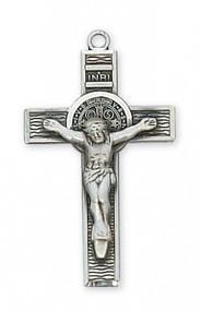 Crucifix Pendant - L9121