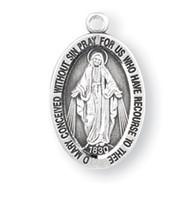 Miraculous Medal 1114