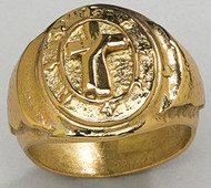 Deacon Ring 4445