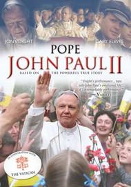 Pope John Paul II DVD