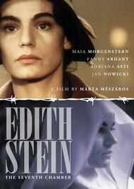 Edith Stein: The Seventh Chamber DVD