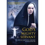 Gods Mighty Servant DVD