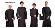 Cleric Cassocks