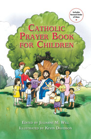 Boys and girls ages 6 and up can discover the beauty of prayer with this book full of colorful and captivating illustrations