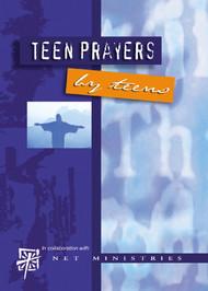 Teen Prayers by Teens