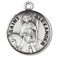 Saint Alexander Medal