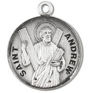 Saint Andrew Medal