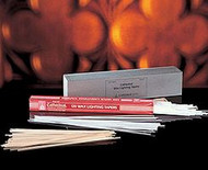 Wax or Wood Lighting Tapers