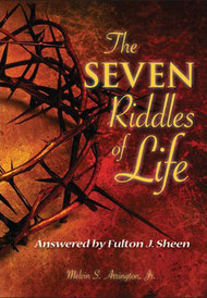 Enjoy this never-before-published contemplation on the seven last words of Christ by renowned spiritual guide Archbishop Fulton J. Sheen. Melvin S. Arrington, Jr. has created this beautiful reflection from an audio recording of Archbishop Sheen as he shares Christ's view from the cross, his suffering, and ultimate death. A must read for all who appreciate Sheen's insight, wisdom, and spiritual guidance!