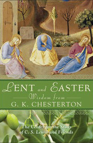 G. K. Chesterton is one of the few Christian thinkers admired and quoted equally by Christians of all types and even by non-Christians. Each daily reflection in this book--from Ash Wednesday through the Second Sunday of Easter--begins with thoughts from the finest writings of Chesterton on an appropriate theme and supported by Scripture, a prayer, and a suggested activity for spiritual growth.