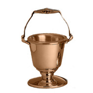 Holy Water Pot with Sprinkler