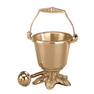 Holy Water Pot with Sprinkler 389