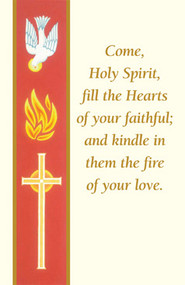 Confirmation Bulletin, Banner Style