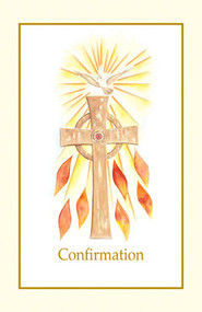 Confirmation Bulletin, Spiritual